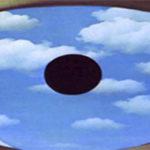 magritte-occhio-falso-specchioMr.-Heisenberg-e-il-millepiedi.-Il-principio-di-indeterminazione-prova-b1